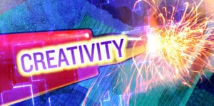 Read more about the article A CREATIVE ESCAPE