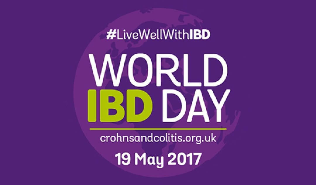 FOOD FOR THOUGHT ON WORLD IBD DAY