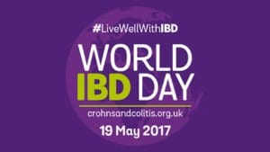 Read more about the article FOOD FOR THOUGHT ON WORLD IBD DAY