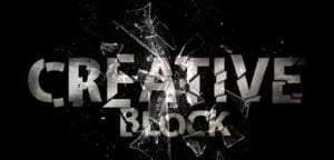 Read more about the article THE DREADED BLOCK