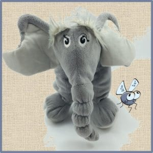 Read more about the article THE ELEPHANT AND THE BUG
