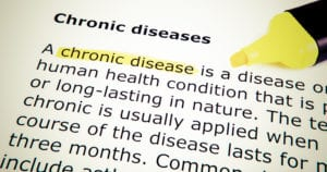 Read more about the article CHRONIC