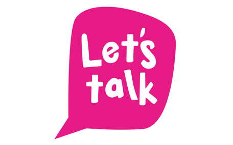 You are currently viewing LET'S TALK