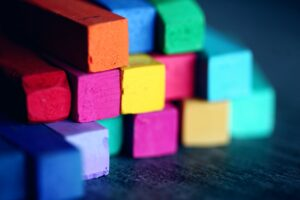 Read more about the article BUILDING BLOCKS